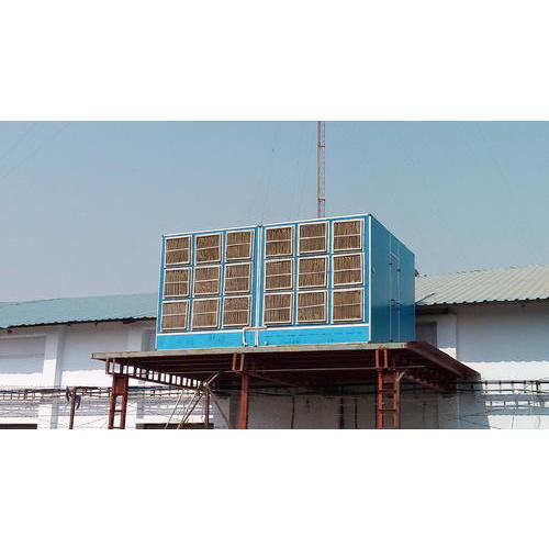 Air Washer Maintenance Services Air Washer Maintenance Services