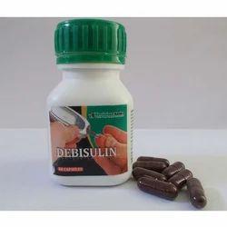 Debisulin Capsules