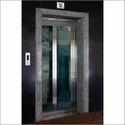 Showroom Passenger Lift