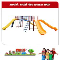 Multi Play System 1003