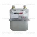 Itron Gas Flow Meter G1.6