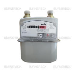 Itron Gas Flow Meter G1.6