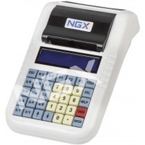 NGX ECR Billing Machines