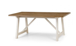 Kuffalo Dining Table
