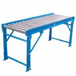 Idler & Gravity Roller Conveyor