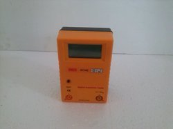 Continuity Tester Using 555