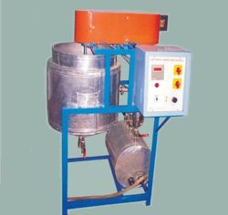 Open Pan Evaporator
