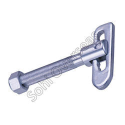 Drop Lock Pin with Long Screw