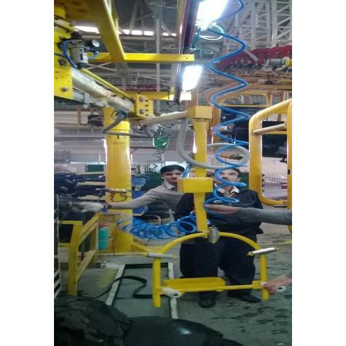 Industrial Manipulators - Industrial Manipulator Manufacturer from