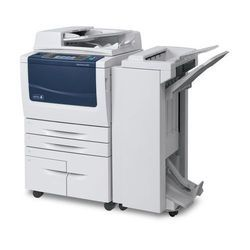 Xerox 5875 Heavy Duty Multifunction Machine Rental Service