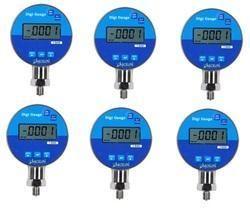 High Accuracy Digital Pressure Gauge Ve100