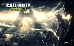68a61d7239 Call of Duty: Modern Warfare 3 at Rs 150/pack   Desktop Game ...