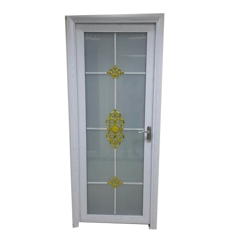 Designer Aluminium Glass Door