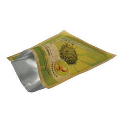 Laminated Layer Pouches