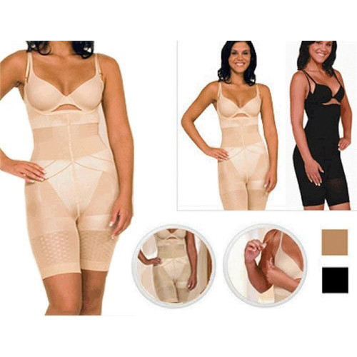 536135058e Slim and Lift Full Body Shaper - Ladies Slim And Lift Full Body ...