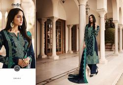 Niloufer By Om Tex Suits