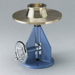 Flow Table (Hand Operated)