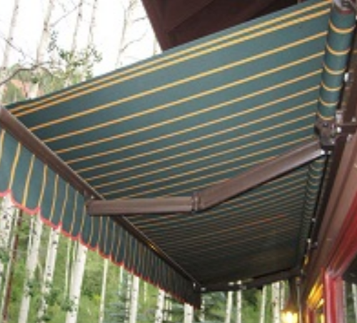 Awning Shades Balcony Manufacturer From Pune