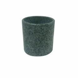 FV-113 Marble Flower Vase