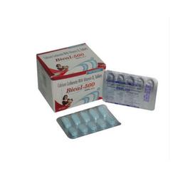 Bical Calcium Tablets