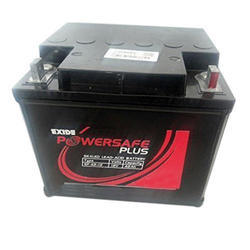 Exide Sealed Battery