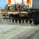 Dust Control Additive