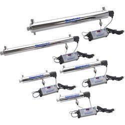 Industrial UV Water Purifiers
