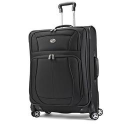 830915fa7 American Tourister Bedford 25 Inch Spinner Luggage Bag (Black ...