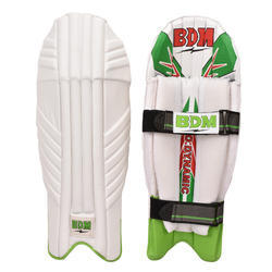 BDM Aero Dynamic Wicket Keeping Pad