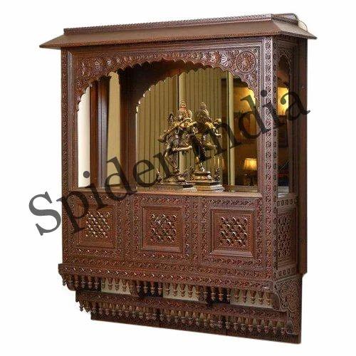 Carved Furniture Carved Decorative Temple Manufacturer