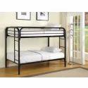 Metal Twin Bunk Bed