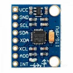 MPU-6050 Gyro Sensor Module