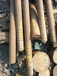 SAE 52100 Round Bars (SAE 52100 Bar, SAE 52100 Rods)