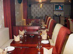 Restaurant Interior Decorator