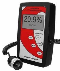 Oxygen Monitor Analyser