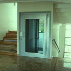 Villa Pitless Lifts