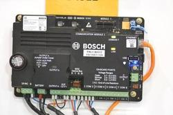 Bosch B Series Control Panel Intrusion Alarm System