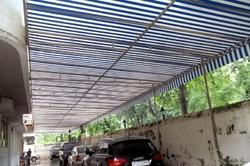 Fixed Awning