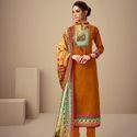 Fancy Pashmina Salwar Suit