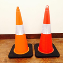 Safety Cones 950 mm