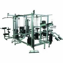 Presto Multi Gym 16 Station MC RS2216