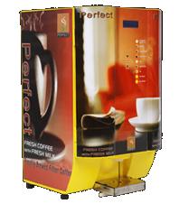 Coffee Vending Machines In Chennai Tamil Nadu India