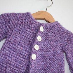 Crochet Baby Sweater Baby Crochet Sweater Latest Price