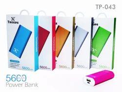 5600mah Power Bank