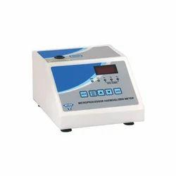 Metzer- M Digital Haemoglobin Meter