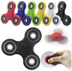 Fidget Spinner Anti Anxiety Toy