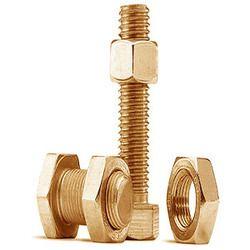 Cupro Nickel 90/10 Fasteners