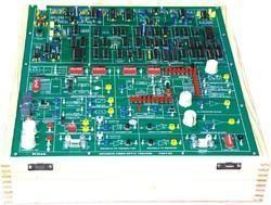Advance Fiber Optic Communication Trainer