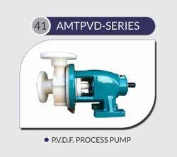 PVDF Lined Pumps