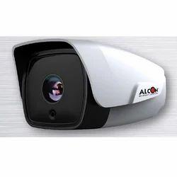 2Mp Ultra Intelligent Outdoor Bullet Network Camera